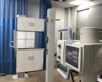 自动跟踪X线防护系统(DR专用)